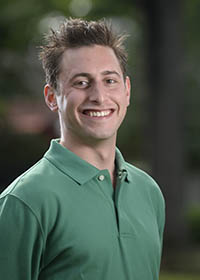 Joshua Gurian : Development & Special Programs Reporter