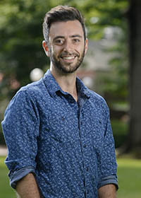 Andrew Manzella : School of Music & CLSC Young Readers Reporter