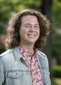 Ryan Pait : Literary Arts Reporter