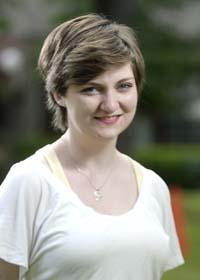 Lindsey O'Laughlin : Opera, Children's School Reporter