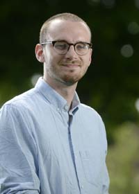 Tanner Cole : Web Editor
