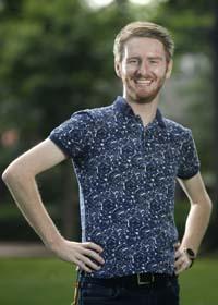 Morgan Kinney : Environmental Issues & Bird, Tree & Garden Club Reporter