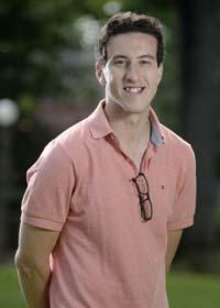 Austin Siegel : Recreation & Boys' and Girls' Club Reporter