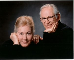 7/October/10, at 4:36 pm, infantry, ashante wrote: award-winning american composer alan bergman and wife marilyn.