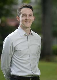 Jordan Steves : Editor
