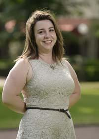 Sara Toth : Assistant Editor