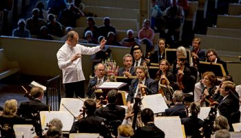 Chautauqua Symphony Orchestra