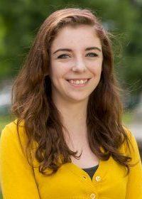 Madeline Deabler : Design Editor