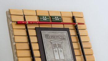 DAVE MUNCH/CHAUTAUQUA INSTITUTION