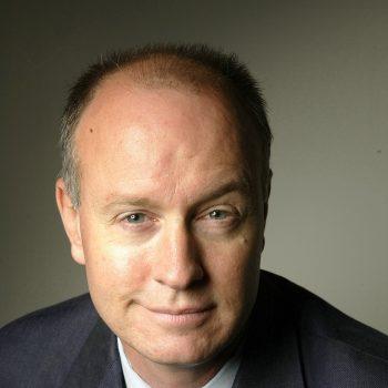 Portraits of Dan Barry