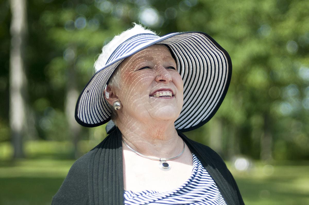 Barbara Babcock 2013