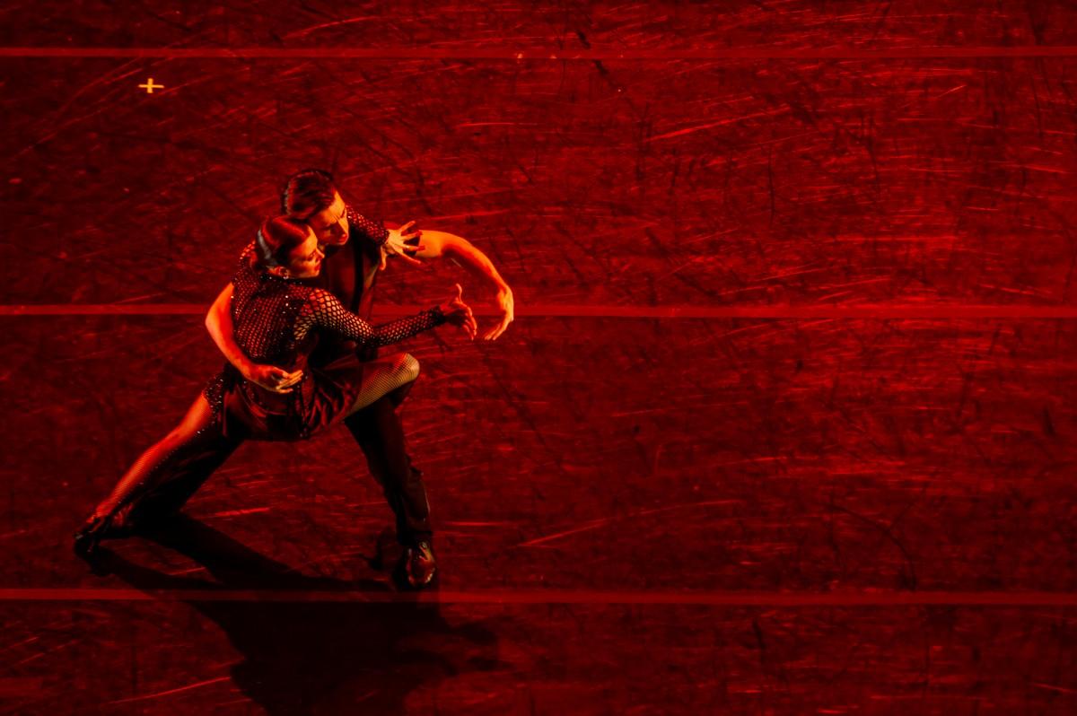 Guest Critic: In Chautauqua Debut, Stars of American Ballet