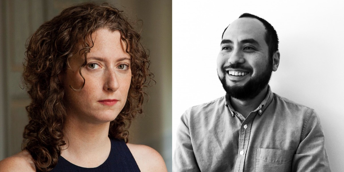 Writers-in-Residence Jessica Bruder and Brandon Som Explore