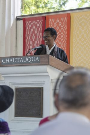 Interfaith Lecture Recaps Archives - The Chautauquan Daily