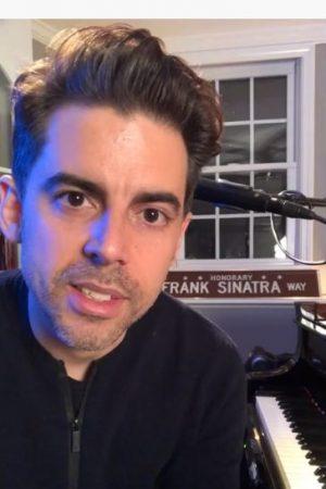 DeSare screenshot from YouTube