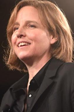 Megan J. Smith