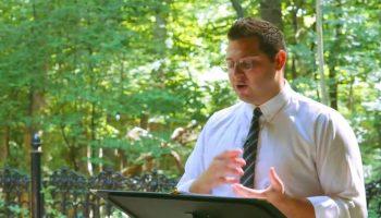 Rabbi Nate DeGroot 2