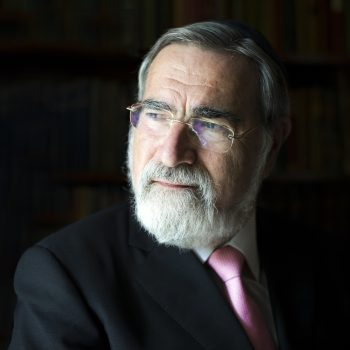 Chief Rabbi