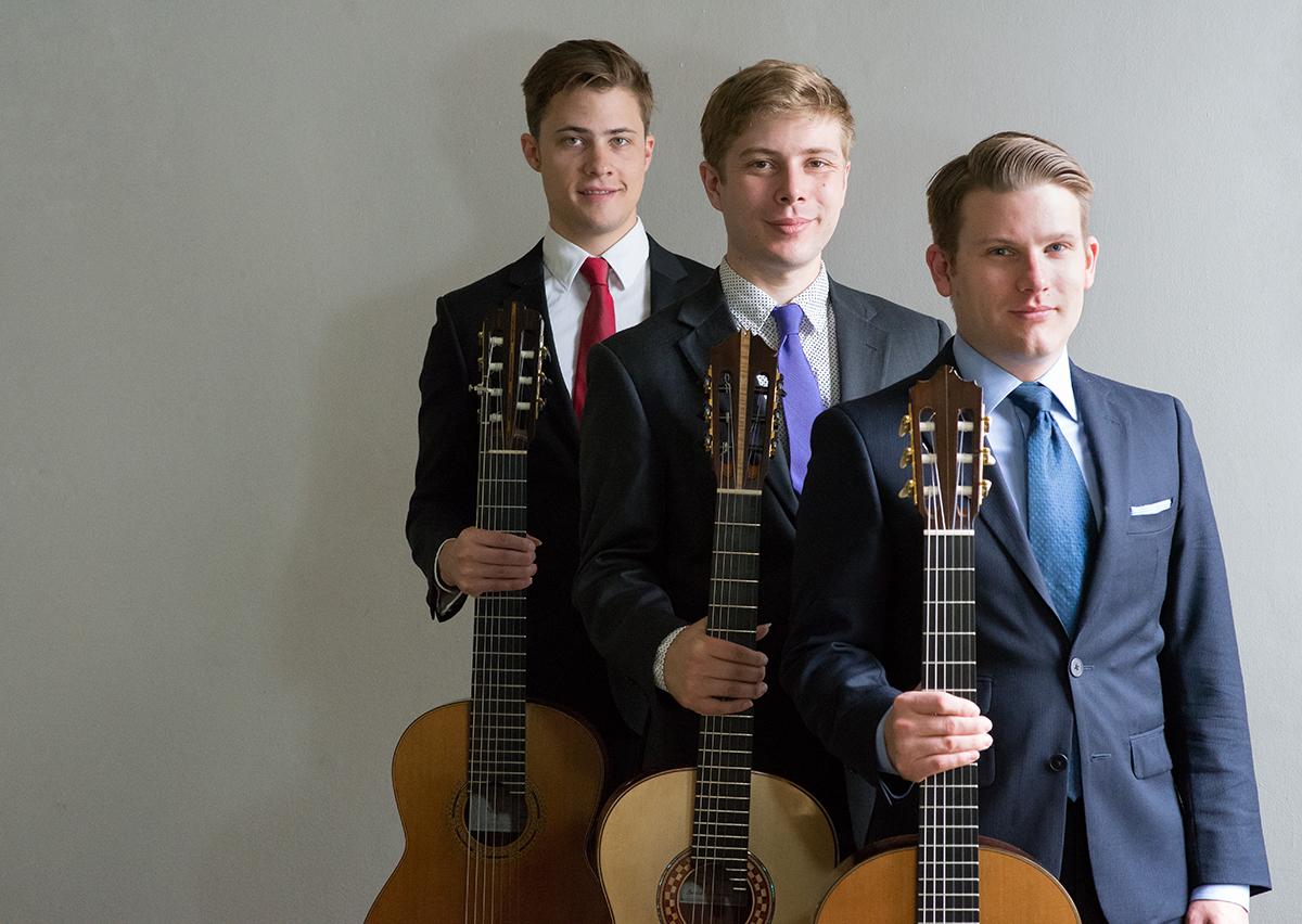 Mobius Trio #7
