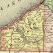 Chautauqua County, New York 1897
