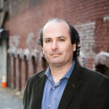 David Grann, author, Lost City of Z