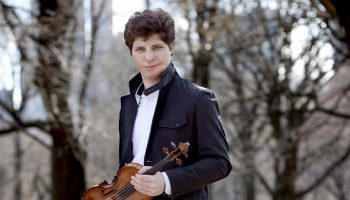 "072919_val lick Staff writer Soloists Augustin Hadelich and Orion Weiss have performed their way across America — and developed a close musical connection. Today, the two musicians will join forces in a powerful chamber music duo. Hadelich, a violinist and Musical America's 2018 Instrumentalist of the Year, and Weiss, a pianist and Classical Recording Foundation's 2010 Young Artist of the Year, will perform at 4 p.m. today in Elizabeth S. Lenna Hall as part of the Chautauqua Chamber Music Guest Artist Series. The program is spread across two centuries; it begins with Ludwig Van Beethoven's 1800 Violin Sonata No. 4 in A minor, and ends with John Adams' 1995 ""Road Movies."" Hadelich has performed with every major orchestra in America — and collected a Grammy Award along the way. In a 2018 interview with Interlude magazine, he said that ""music is vital to the human spirit. It's essential to play music written today and not live only in the past. That being said, in any era of music history, the majority of music written isn't great, and our time is not an exception. As time passes, it's as if a fog lifts, and gradually it becomes clear what the great, enduring works of art are."" At 35, Hadelich is a youthful voice in the world of elite musicians. Born in Tuscany to German parents, he attended Juilliard and has been a New Yorker — and an internationally touring artist — ever since. Hadelich has performed solo, with orchestras and in chamber groups. He told Interlude that chamber music is a more personal interaction with listeners. ""In chamber music and recitals, I can explore the softer dynamics and more subtle nuances, and feel the more intimate involvement of the audience,"" Hadelich said in 2018. ""In terms of communication with the other musicians though, I actually find little difference between how I communicate with other musicians in a concerto and in chamber music. There is no concerto that does not require the soloist to listen intently and interact closely with the orchestra throughout.""    Weiss, another young and rising musician, agrees. While chamber music is a more intimate setting, Weiss said, it requires the same careful listening as any musical performance. ""All music is chamber music — response and communication, dialogue and listening,"" he said. Weiss and Hadelich have more than just a musical connection; the two have been friends for years, Weiss said. ""We became friends years ago at the Seattle Chamber Music Society, and connected immediately, both personally and musically,"" Weiss said. ""We always make each other laugh, and we have a great time making music together."" Weiss said he is excited for today's multi-century program. ""The program is diverse and wide-ranging and filled with wonderful challenges and amazing music,"" Weiss said. ""The Beethoven Sonata is unbelievably taut and intense. (Johannes Brahms' Violin Sonata No. 2 in A major, Op. 100) is warm, emotional and inspired. (Claude Debussy's Violin Sonata in G Minor, L. 40) is a masterpiece of gesture, color and drama. And 'Road Movies' is so fun to perform; it's so rhythmically complex and intricate. I think the audience will hold their breath from excitement."" Deborah Sunya Moore, vice president of performing and visual arts, said the two artists fit together like ""puzzle pieces"" in a week of musical performances. When Moore asked Hadelich about the possibility of a chamber music recital at Chautauqua, she said, he proposed a duo with Weiss. ""This is a week of intertwined collaborations — it's a wonderful puzzle piece,"" Moore said. ""Even though everyone loves Augustin here, they have never heard him in a small, intimate chamber setting at Chautauqua."" Moore said the two musicians will perform in various settings throughout the week. Weiss will perform with the Chautauqua Symphony Orchestra Tuesday in a premiere of American composer Jeremy Gill's ""Concerto D'Avorio,"" and Hadelich will perform with the CSO on Thursday, in a concert featuring pieces by Russian composers Sergei Prokofiev and Sergei Rachmaninoff. Complimentary tickets for this concert must be obtained at the Main Gate Welcome Center starting at 7 a.m. today. It will also be livestreamed in the Hall of Christ."