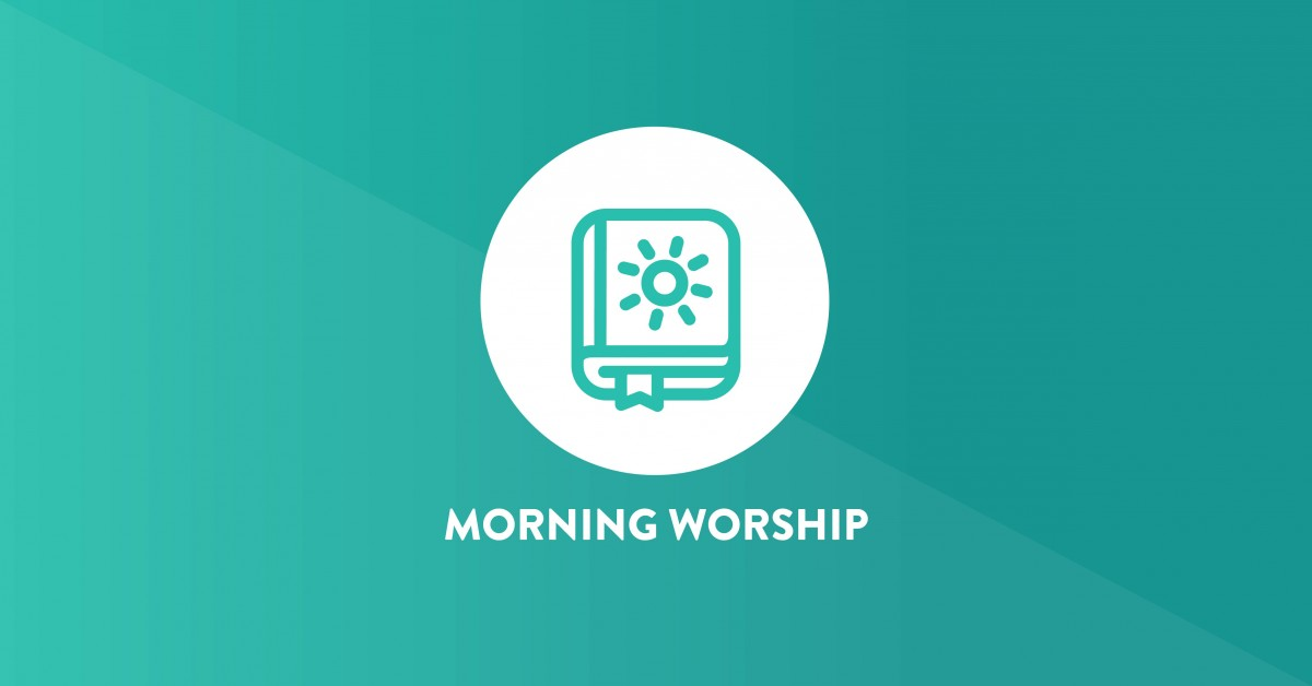 morning_worship
