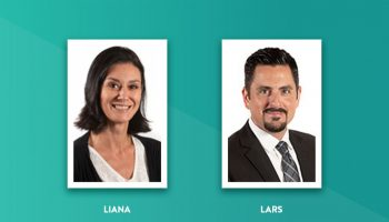 Lars and Liana