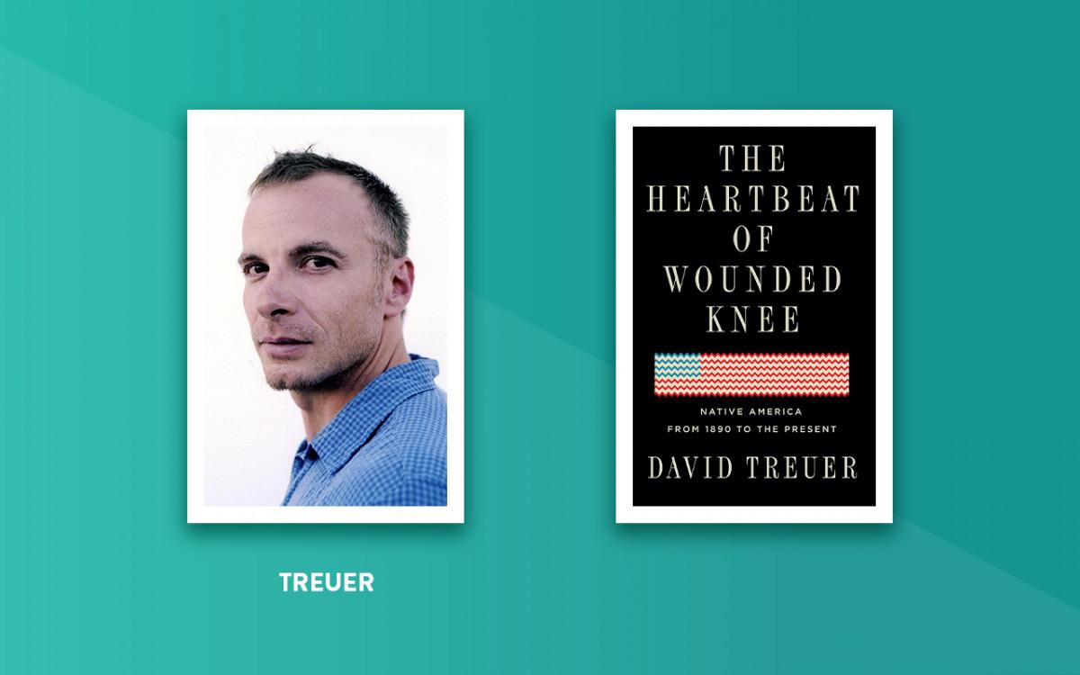 David Treuer