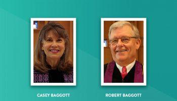 Robert Baggott