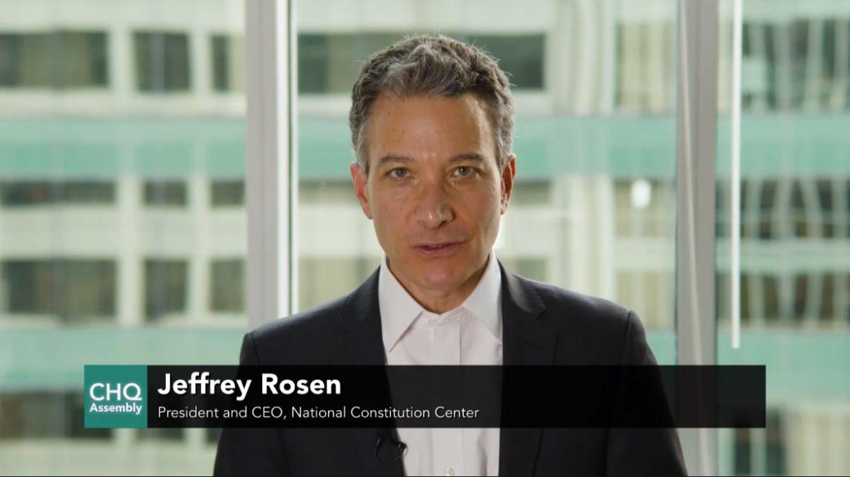 Rosen Screenshot